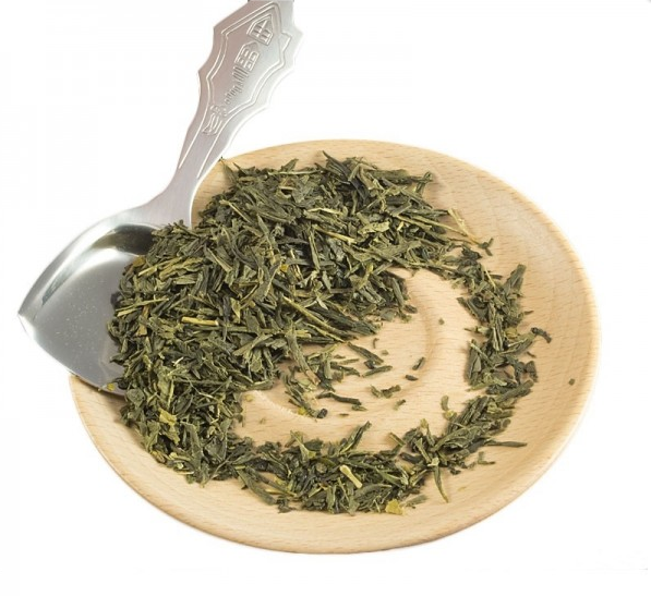 CHINESE SENCHA PREMIUM GREEN TEA