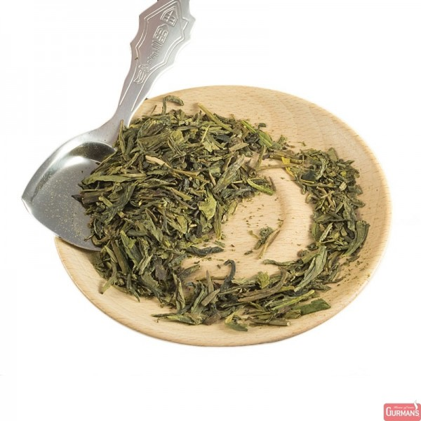 CHINESE GREEN TEA LUNG CHING 1 GRADE