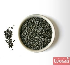 GUNPOWDER SPEARMINT FLAVOURED GREEN TEA