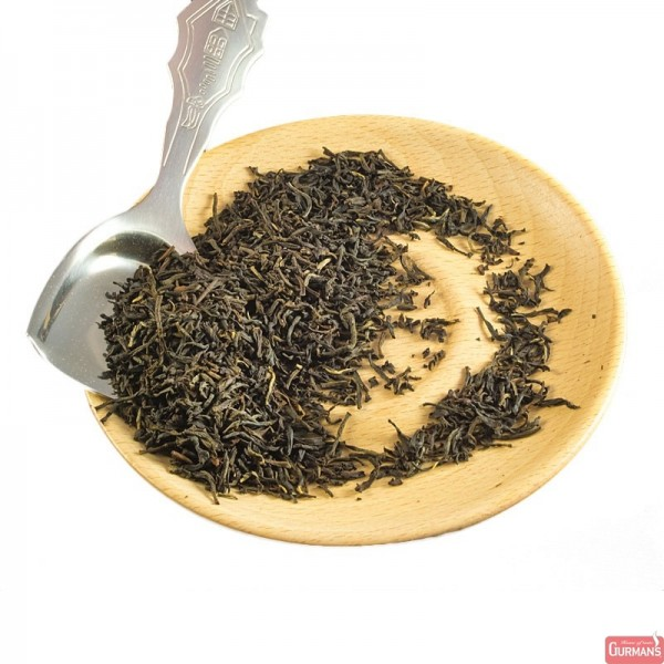 ASSAM FTGFOP SECOND FLUSH MOKALBARI BLACK TEA
