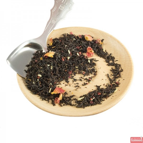 FLAVOURED BLACK TEA 'MAGIC TEA'