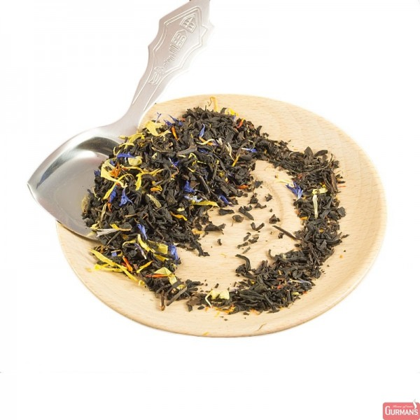 FLAVOURED BLACK TEA 'DREAMS OF SOUTH SEA'