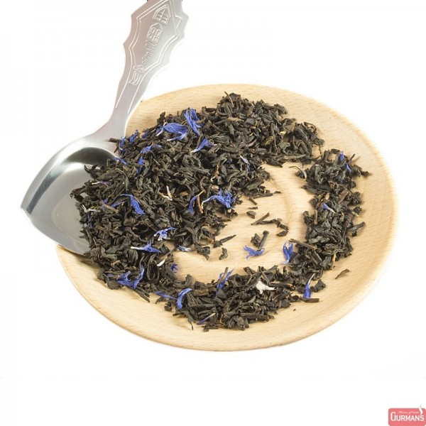 FLAVOURED BLACK TEA 'EARL GREY