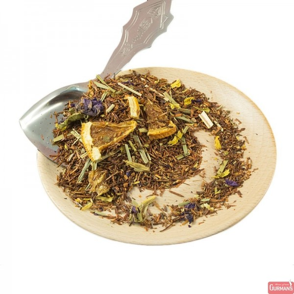 ROOIBOS TEA 'LEMON SAGE'