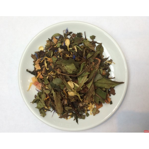 WHITE MULBERRY WHITE TEA