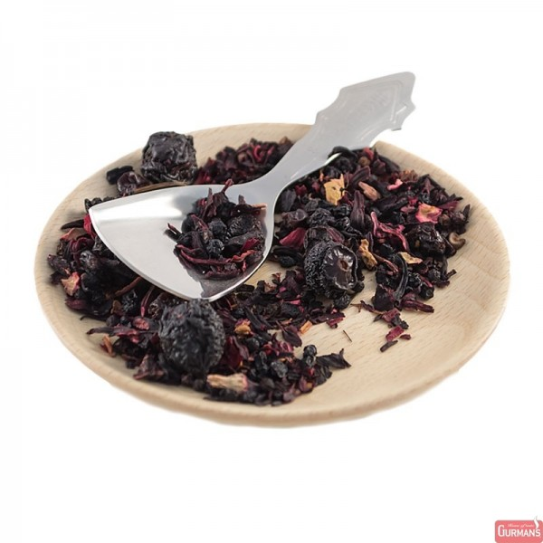 FRUIT TEA 'CHERRY PIE'