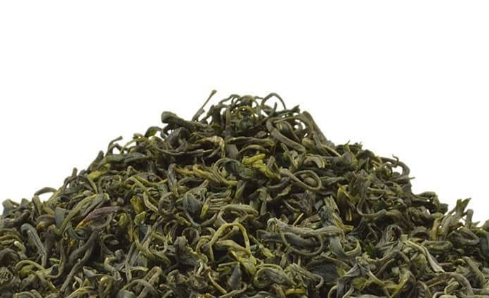 YUN WU MAO FENG  Green Tea